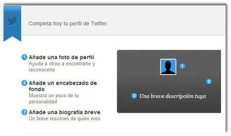 Què és i com funciona Twitter | EDUDIARI 2.0 DE jluisbloc | Scoop.it