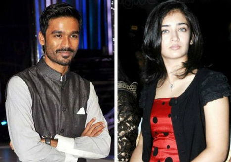 Shruti Hassan's sister Akshara to make Bollywood debut with Dhanush - Page 3 News | Movies & Entertainment News | Scoop.it
