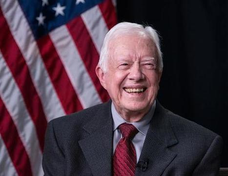 Meet the Miracle Cancer Drug That Cured Former President Jimmy Carter --  The Motley Fool | Brain Tumors | Scoop.it