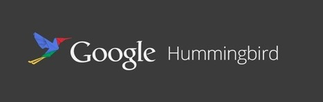 From Caffeine To Hummingbird: The Future of SEO | All Success Briefs | Scoop.it
