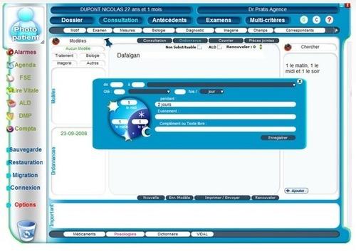 logiciel m dical gratuit pratis live fr 2012 logicamp blog 39 s. Black Bedroom Furniture Sets. Home Design Ideas