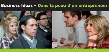 Retour en images sur le Business Ideas | HES-SO Valais-Wallis | Scoop.it