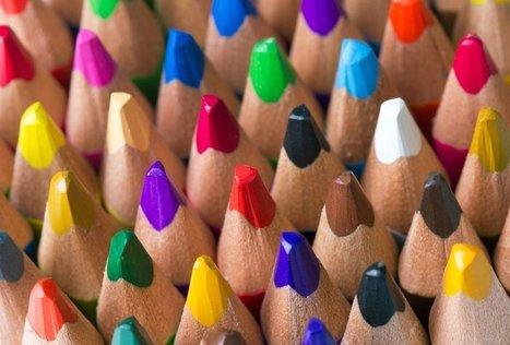 Créativité : 5 astuces pour la stimuler | Entrepreneurs, leadership & mentorat | Scoop.it