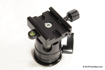S.C.V. Photography Ideas: Desmond DAC-02 60mm Quick Release Clamp Review | Tripods, support, flters etc. | Scoop.it