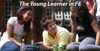 The Young Learner in FE: | Tutor Resources | Scoop.it