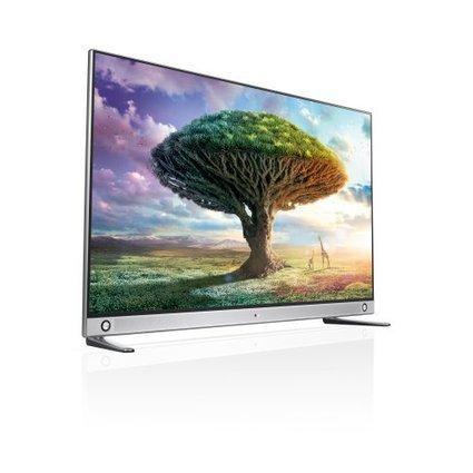 Review LG 65LA9650 65-Inch 4K Ultra HD 240Hz 3D Smart LED TV | New Television Reviews | Scoop.it