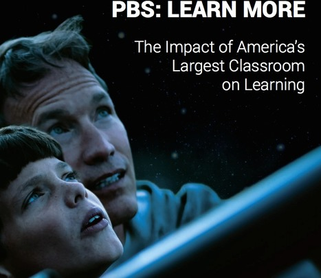 PBS - The Impact of America&rsquo;s<br/>Largest Classroom<br/>on Learning &nbsp;- Report | eTEL | Scoop.it