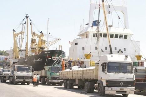 Une industrie dépendante des importations: Toute l'actualité sur liberte-algerie.com   Les AMP en Méditerranée   Scoop.it