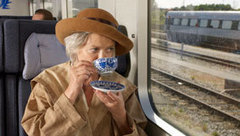 Rail network gentrification 'almost complete' | urbanism and urban governance | Scoop.it