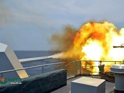 """Đa Chiều: Quân đội Trung Quốc đưa Nhật-Mỹ-Việt-Phil vào """"danh sách đen""""   Biển Đông - Việt Nam - Trung Quốc   Scoop.it"""