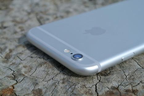 Come recuperare memoria dal tuo Iphone | ToxNetLab's Blog | Scoop.it