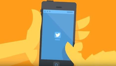 Twitter transforme la publicité d'installation d'applications en publicité native | Référencement internet | Scoop.it