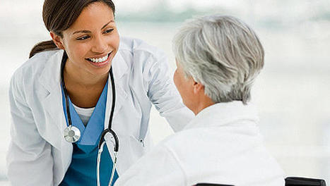 "A doctor's ""people skills"" affects patients' health 