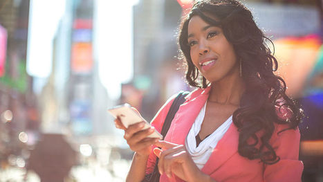 SMS marketing: Why mobile SMS marketing to drive holiday sales is smart for black businesses | Services mobiles et SMS | Scoop.it