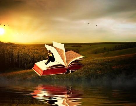 Test : quel type de lecteur êtes-vous ? | Bibliothèque et Techno | Scoop.it