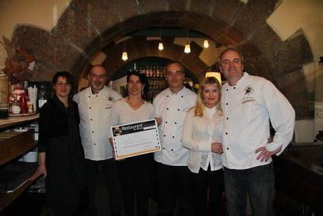 Trois labels « Restaurants du terroir » - Ouest France Entreprises | Gastronomie et tourisme | Scoop.it