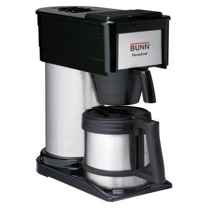 BUNN BTX-B Coffee Maker – High Altitude | Appliances Todays | from my desk | Scoop.it