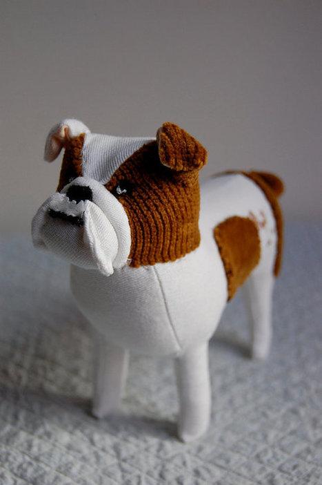 3D Pet Portrait   Pet Care News   Scoop.it