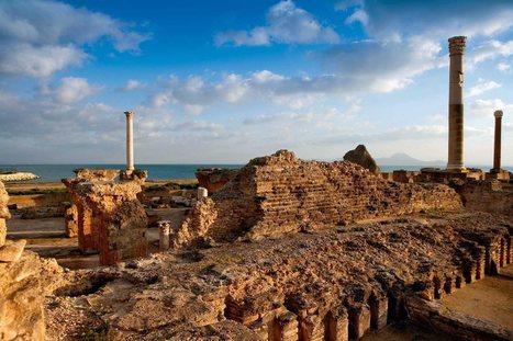 La fundación de Cartago: El origen de la gran potencia mediterránea | Mundo Clásico | Scoop.it