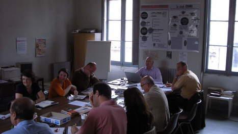 Club ERME - Ordre du Jour standard de la réunion d'accueil du lundi   La lettre de Toulouse   Scoop.it