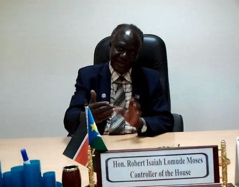 Success at Halting Largest Foreign Land Deal in South Sudan | oaklandinstitute.org | Geopolitics | Scoop.it