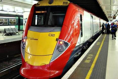 Gatwick Express 'veers towards Third World conditions' along with whole country | The Indigenous Uprising of the British Isles | Scoop.it