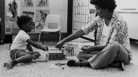 How Preschool Can Make You Smarter and Healthier — NOVA Next   PBS   Kindergarten   Scoop.it