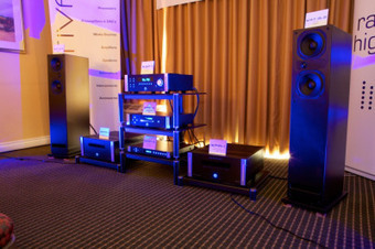 Newport 2012: Emotiva | Confessions of a Part-Time Audiophile | Personal audio made reasonable | Scoop.it