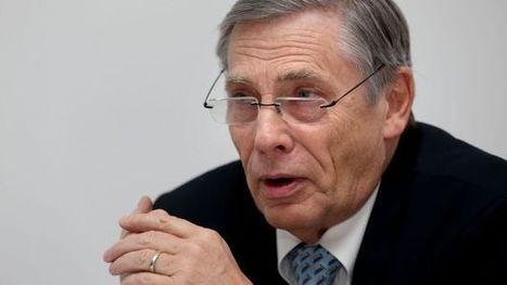 Philippe Suinen, nouveau président des chambres de commerce et ... - RTBF | Soins de santé | Scoop.it