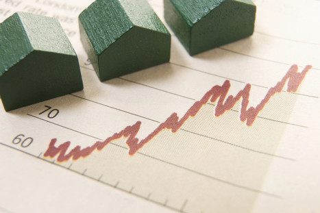 September Case-Shiller: Home Price Growth Speeds Up | Real Estate Plus+ Daily News | Scoop.it
