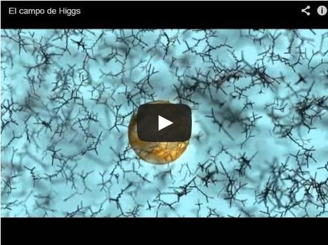 Las letras de la ciencia » Primer cumpleaños del bosón de Higgs | CienciaHoy | Scoop.it