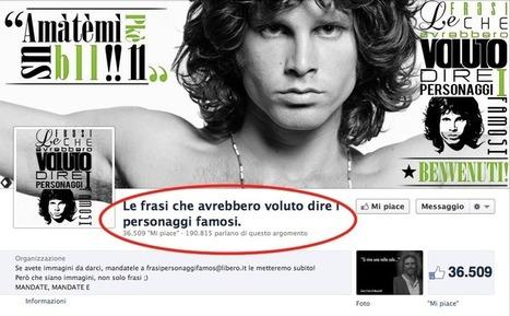 Azienda, prendi nota: Facebook è un luogo di intrattenimento | Carlo Mazzocco | Il Web Marketing su misura | Scoop.it