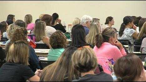 Program aims to retain Lee County teachers - ABC-7.com WZVN News for Fort ... - WZVN-TV | Real Estate Cape Coral or Fort Myers Florida | Scoop.it