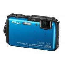 Nikon Coolpix AW110 - A New Nikon Underwater Camera for 2013   Cool Digital Cameras   Scoop.it