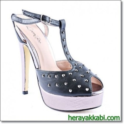 Günlük Ucuz Bayan Topuklu Ayakkabı Modelleri | herayakkabi | Scoop.it