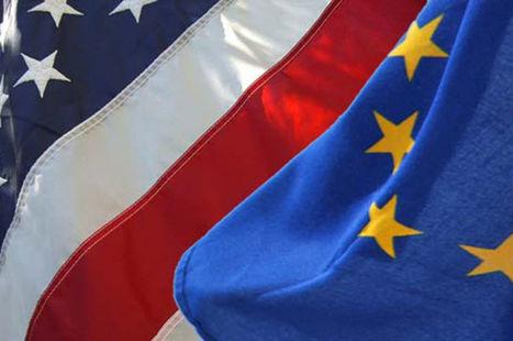 #Sécurité: #EU - #US #PrivacyShield : Il est urgent d'attendre avant de s'y référer pour le transfert des données personnelles | #Security #InfoSec #CyberSecurity #Sécurité #CyberSécurité #CyberDefence & #eCommerce | Scoop.it