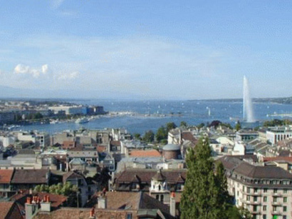 TODAY: Geneva prepares to host next round of discussions between Georgia and Abkhazia | The Circassian Star | Scoop.it