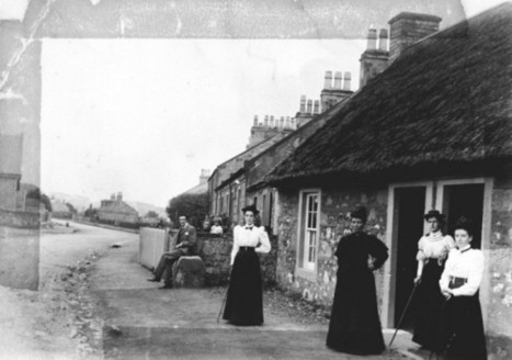Society in the Edwardian Countryside, from an American POV | History Curiosity | Scoop.it
