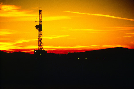 Drilling Rig Explosion In South Texas Leaves No Injuries | SecureOil | Scoop.it