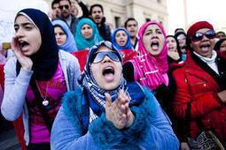 Women's 'Legitimate dreams' come true in Egyptian film   Égypt-actus   Scoop.it