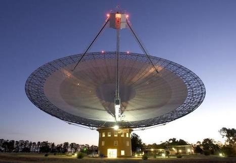 NASA Discovers Radio Bursts From Beyond The Milky Way Galaxy For The First ... - International Business Times | nasa scientist discover first time burst outside milkway | Scoop.it