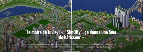 Les « villes intelligentes » n'AIMENT PAS la démocratie | actions de concertation citoyenne | Scoop.it