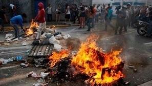 Tambours de guerre au Venezuela | Venezuela | Scoop.it