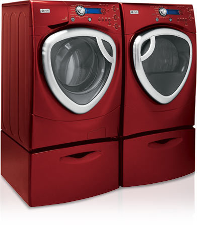 A Souped-up Laundry Room Can Make a Difference for Home Sellers, Buyers | Investment Real Estate Network | Scoop.it