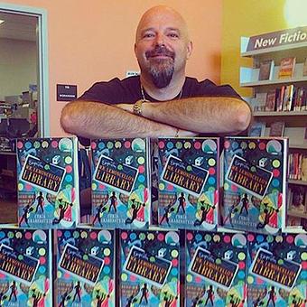 Author Chris Grabenstein: Books for Kids! | Education | Scoop.it