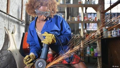 Starke Frauen im afrikanischen Kino | Afrika | Scoop.it