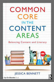 Common Core in the Content Areas: Balancing Content and Literacy - Review | Personalized Learning 101 | Scoop.it