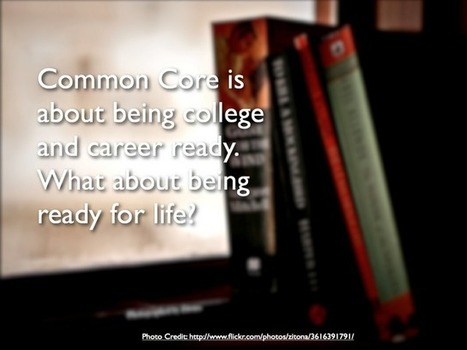 Education Rethink: Pros and Cons of Common Core Reading | Oakland County ELA Common Core | Scoop.it