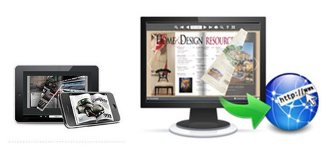 Free HTML5 Flipbook Software - Create stunning online flipbooks from PDF. | PUBHTML5 | PUB Html5 - Free HTML5 Flipbook Software - Create stunning online flipbooks from PDF. | Scoop.it