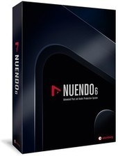 Steinberg Nuendo 6 post and audio production software released | Recording Softwares | Scoop.it